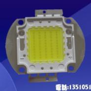 工矿灯集成光源灯珠100W正白光高显图片