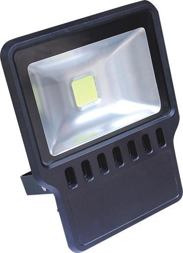 供应广告牌专用灯LED投光灯100W