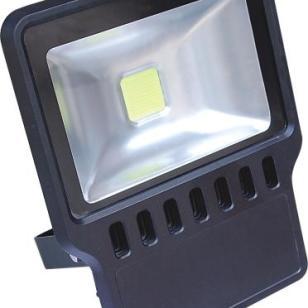 广告牌专用灯LED投光灯100W图片