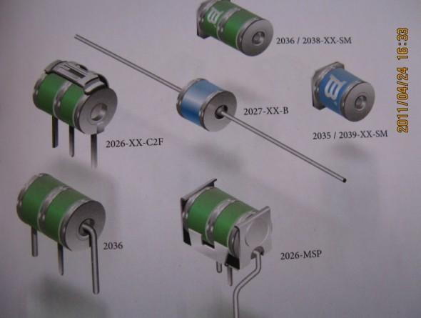气体放电管
