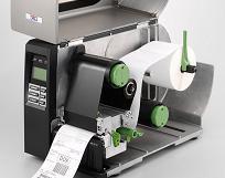 供应苏州办公设备台半药监码专用打印机/条码标签/条码碳带批发