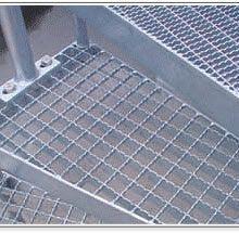 供应平台钢格板安平钢格板批发