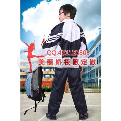 宁波校服定做宁波小学生校服宁波市校服各种校服款式各高中校服图片