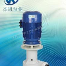 供应东莞耐腐蚀涂装立式泵东莞杰凯工业
