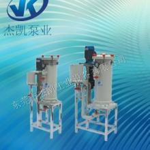 供应广东过滤机JKC化学镀专用过滤机