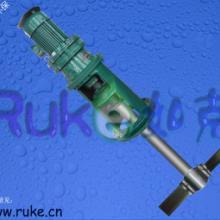 供应如克JBJ-350浆式搅拌机批发