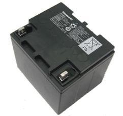 供应松下蓄电池LC-P系列12v38ah报价参数图片