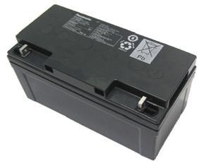 供应松下蓄电池lC-P系列12v75ah报价参数图片