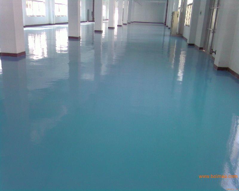 供应专业耐酸碱地坪漆承接地坪漆施工