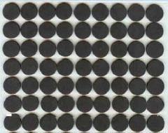 EVA回力胶垫图片