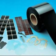 黑色PET薄膜胶片图片