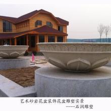 北京树脂玻璃钢花盆商场装饰花盆烤漆花盆艺术花盆花瓶树脂花瓶图片