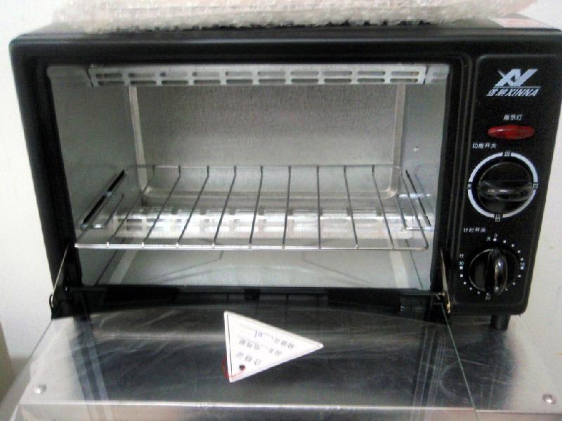 电烤箱图片 电烤箱样板图 电烤箱 修甘英 个体经营