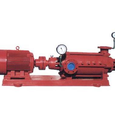 卧式多级消防泵图片/卧式多级消防泵样板图 (1)