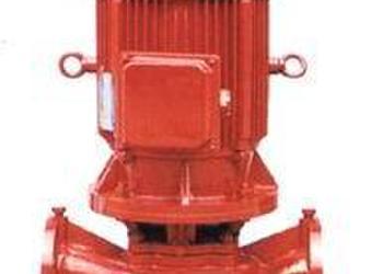单级单吸消防泵图片