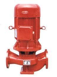 单级单吸消防泵图片/单级单吸消防泵样板图 (1)