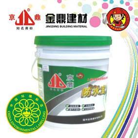 绿色涂料绿桶防水宝K11图片