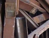 供应烂铜铁回收图片