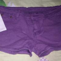 供应女式牛仔短裤批发整款短裤牛仔短裤