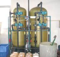 新长江厂价直销 离子交换水处理设备 应用范围及售后服务内容