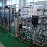 供应新长江精细化工行业纯水设备