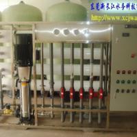 供应离子交换树脂再生工艺—东莞新长江