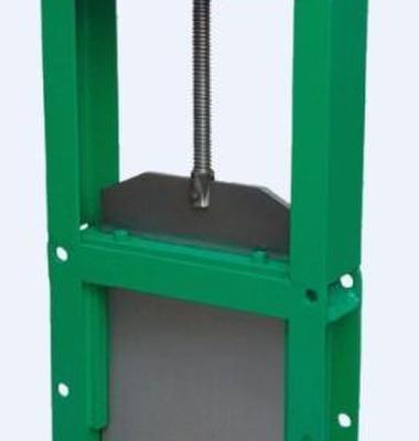 双向插板阀图片/双向插板阀样板图 (3)