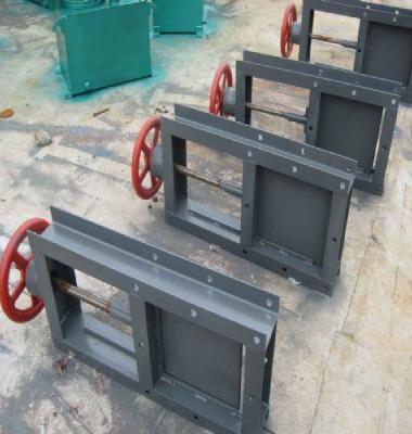 双向插板阀图片/双向插板阀样板图 (4)