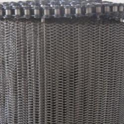 供应清洗机网带