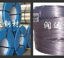 供应65MN弹簧钢线65MN钢线价格弹簧钢线性能