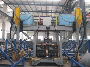供应焊研威达龙门焊机-龙门焊-龙门自动焊接-龙门焊接设备厂家直销