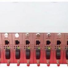 16槽铝合金双电源插卡式收发器机架 16槽铝合金机箱,批发