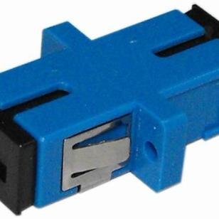 FC方形大D光纤适配器图片