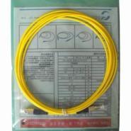 FC/LC/ST/SC单模光纤跳线图片