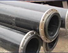 供应新疆超高分子聚乙烯塑料复合管