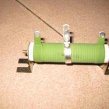 供应绿色线绕可调电阻