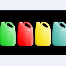 供应4公斤塑料壶4升塑料瓶批发4升pe塑料壶批发