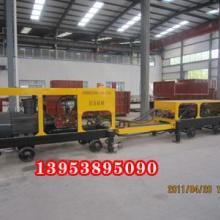 供应宁夏拖式煤矿用混凝土泵选用世界顶级原装重载液压主泵及液压阀