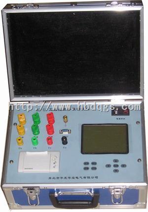线路参数变压器损耗测试仪线路参数测试仪变压器损耗测试仪