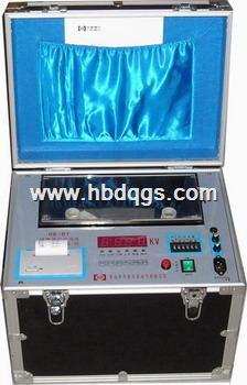 供应绝缘油介电强度测试仪耐压测试仪