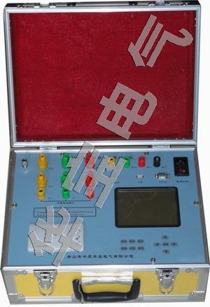 供应山东变压器容量测试仪