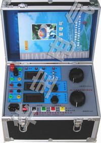 供应青岛继电保护测试仪