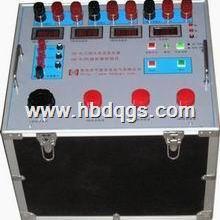 三相热继电器校验仪,三相热继电器测试仪 电动机保护器测试仪