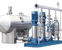 供应长治市变频器abb无负压变频给水设备  图片