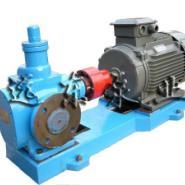 YCB圆弧齿轮泵图片