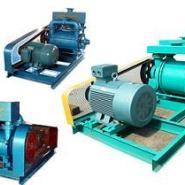2BE系列水环式真空泵图片