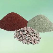 石榴石滤料 专业生产厂家供应