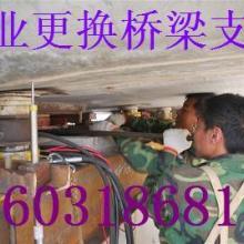 供应巴音郭楞蒙古更换桥梁支座价格优惠批发
