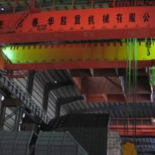 生产安徽起重机械1-125吨桥式起重机批发
