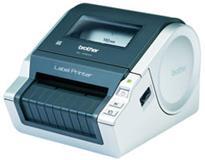 供应大幅热敏打印机QL-1060N  兄弟QL-1060N标签机